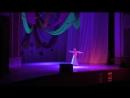 Фестиваль-конкурс восточного танца ALMA AL RAKS