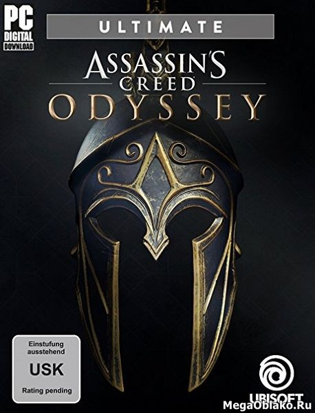 Assassin's Creed: Odyssey - Ultimate Edition (2018/RUS/ENG/MULTi/RePack)