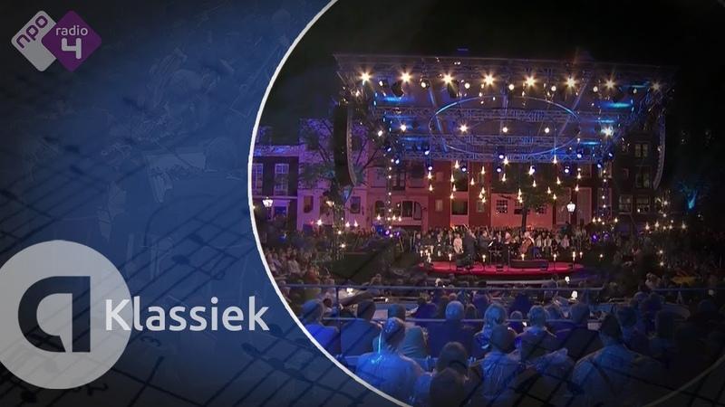 Shostakovich: String Quartet no. 3; Allegro non troppo - Brodsky Quartet - Prinsengrachtconcert 2017