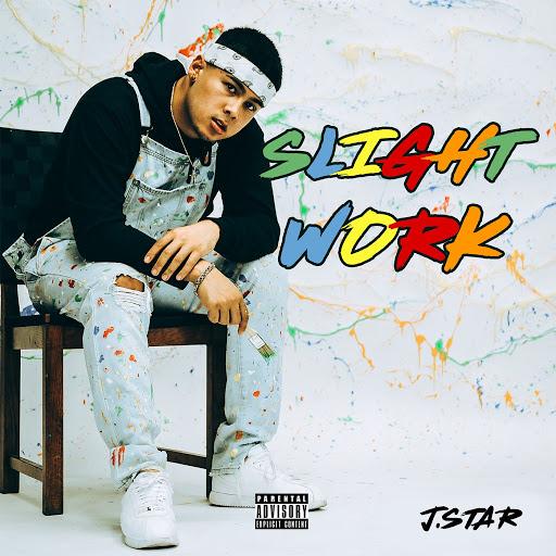J Star альбом Slight Work