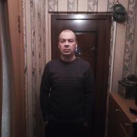 Анкета Олег Васягин