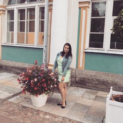 Анастасия Егоршина