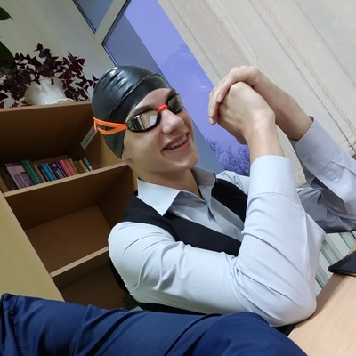 Михаил Якимчук