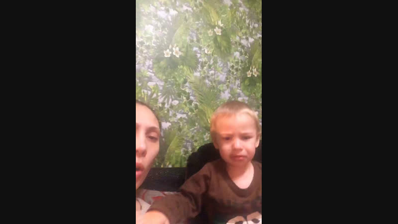 Василиса Валерьевна — Live