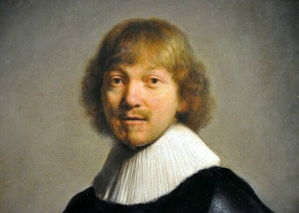 «Портрет Якоба де Гейна III» внесли в книгу рекордов за самые частые кражи