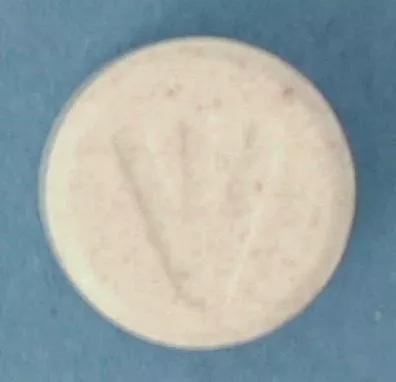 Таблетки Экстази отпечатаны для брендинга