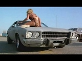 '73 Plymouth Satellite in The Boys Next Door