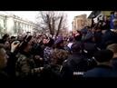 Нападение на Навального в Волгограде 24 03 2017