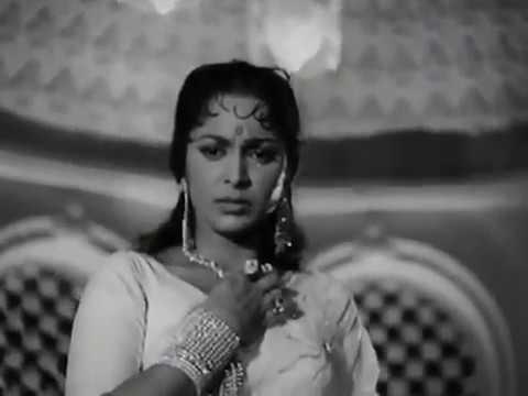 Jhoom Jhoom Dhalti Raat - Kohra - Lata Mangeshkar