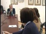 Михаилу Задорнову не дали выспаться в челябинском отеле