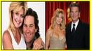 Голди Хоун и Курт Рассел Знаменитые Американские Актеры Самая Крепкая Звездная Пара Голливуда