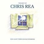Chris Rea альбом New Light Through Old Windows