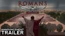 Romans: Age of Caesar – Announcement Trailer