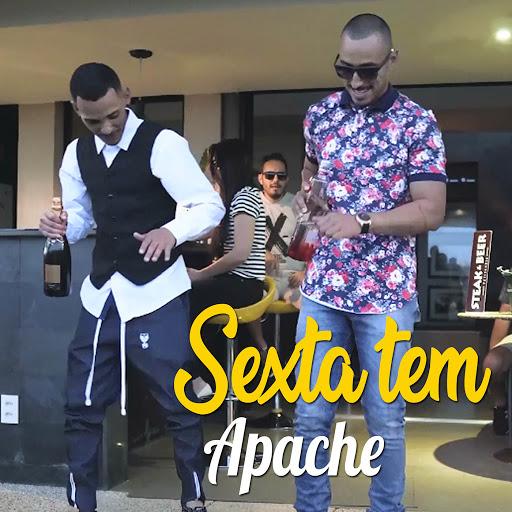 Apache альбом Sexta Tem