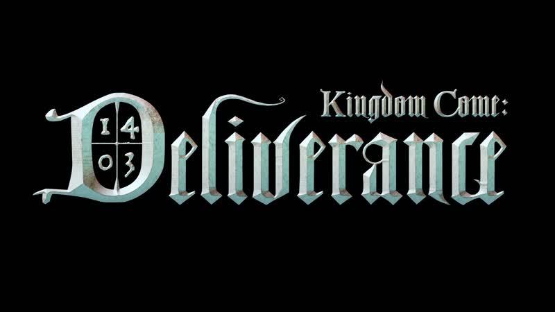 (3) Kingdom Come: Deliverance от ArtGamesLP | Средневековый Детектив