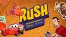 Rush A Disney-Pixar Adventure Прохождение на русском - В поисках немо и Тачки