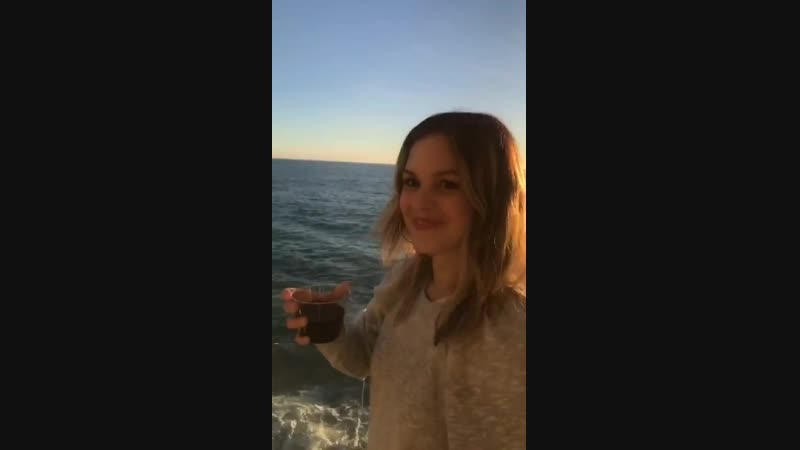 15/12/2018 - Rachel Bilson