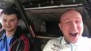 Чемпионат Украины по автозвуку. Как я сел в машину, со звуком в 160 ДцБ впечатления незабываемые