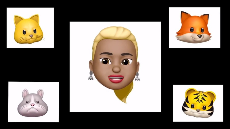 |Animoji Karaoke| Woman Like Me Little Mix. Feat. Queen Nicki