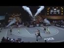 FIBA 3x3 World Tour 2018: Chengdu - The Hague VS. North Jakarta Pertamina (29-09-2018)