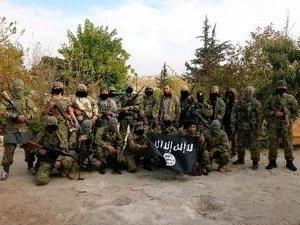 Вербовка ИГИЛ в России.