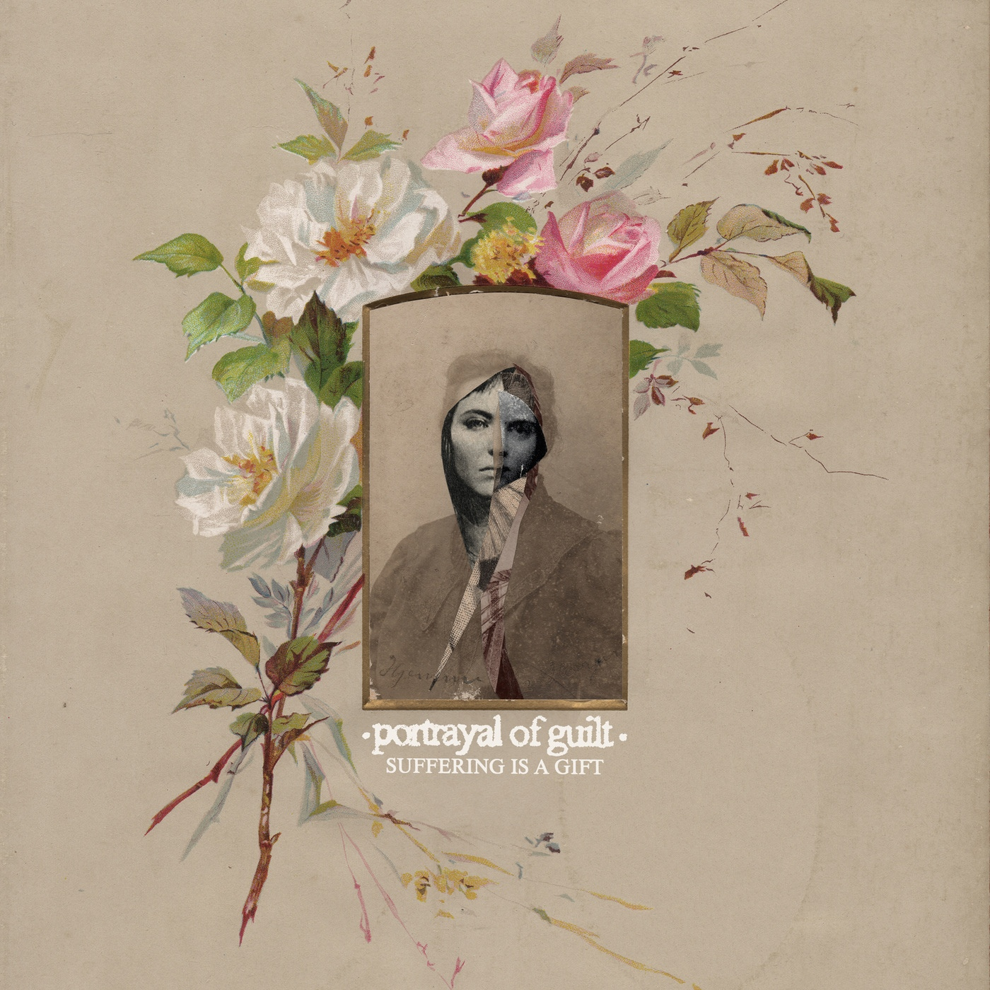 Portrayal of Guilt - Moral Decay [single] (2019)