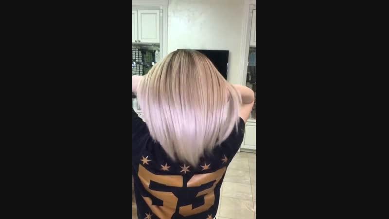 Коллагеновое восстановление волос KV-1
