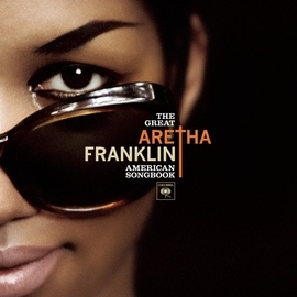 Aretha Franklin альбом The Great American Songbook