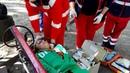 Змагання медиків швидкої у Тернополі