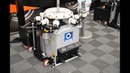 G1 Sport: Automatic Tyre Changer For Racing Competition And Motorsport Cars !