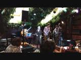 The next step quintet - erotic warfare(live in kozlov club)