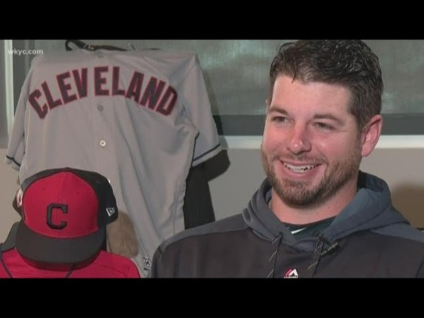 Cleveland Indians catcher Kevin Plawecki reveals his love for golf, Lil Wayne music and 'Paw Patrol'