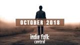 New Indie Folk October 2018 ~