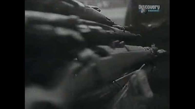 5. Дети Гитлера. Гитлерюгенд. Фильм 5. Жертва.