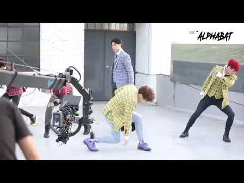 AlphaBAT TV 2 EP 06 '신세계' M V Behind Pt 3