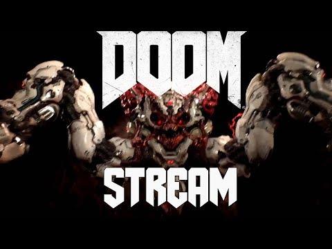 DooM (2016) - Орбис Д'Нур (с Bird Lord) | СТРИМ [FullHD 1080p60fps]