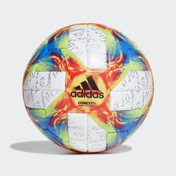 Официальный игровой мяч Conext 19