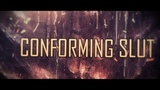 ACRANIA - GAGGED WITH PROPAGANDA FT. CJ MCCREERY & BEN DUERR (OFFICIAL VIDEO)