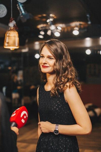 Дарья Анфиногенова