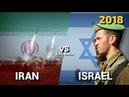 Iran vs Israel - Military Power Comparison 2018