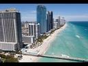Новый дом на побережье Sunny Isles Beach. Miami.