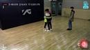 Yedam and Hyunsuk's Hug