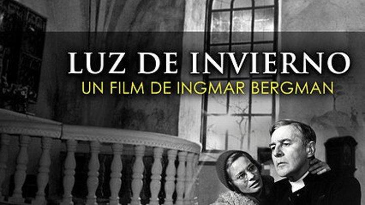 Luz de invierno (1962)