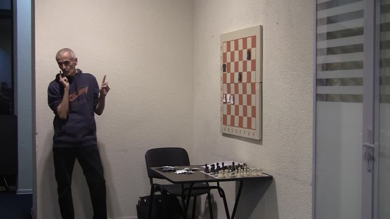 Разбираем дебют в Русской шахматной школе вместе с Маратом Анатольевичем
