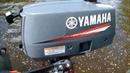 Лодочный мотор ямаха 2 л. с. yamaha 2CMHS. Мотор легенда