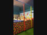 Детский развлекательный центр Хлоп- Топ