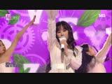 Lovelyz - Lost N Found @ Inkigayo 190107