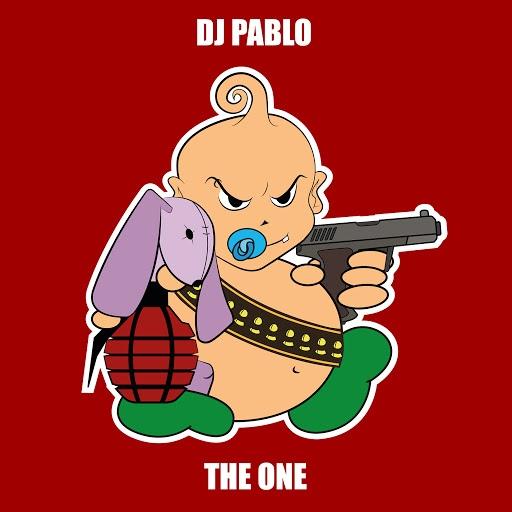 DJ Pablo альбом The One