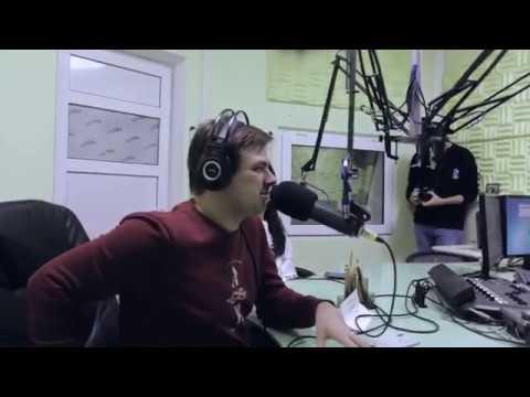 Наша команда Наследие21 побывала на радио Хит FM 🎤