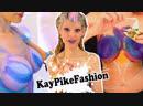 KayPikeFashion - голая на стриме!